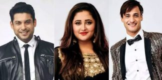 Bigg Boss 13: Sidharth Shukla Most Tweeted Contestant; Asim Riaz, Rashami Desai Follow!