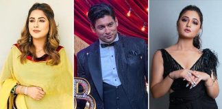 Sidharth Shukla Won Bigg Boss 13 But Is Still Behind Rashami Desai, Shehnaaz Gill In THIS Arena!