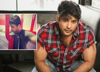 Bigg Boss 13: Sidharth Shukla Hits The Gym For An Intense Workout Session, Video Goes Viral