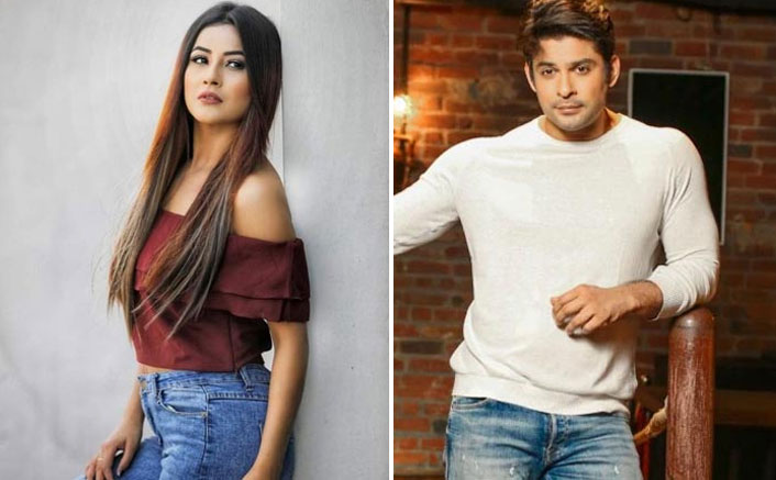 #SidNaaz Is Back & How! Shehnaaz Gill Shares The Most Beautiful Picture With Bigg Boss 13 Winner Sidharth Shukla