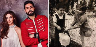 Happy Birthday Abhishek Bachchan! Shweta Bachchan Nanda Posts A Cute Throwback Photo To Wish Her Baby Brother