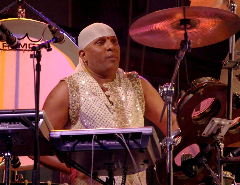 Popular Percussionist Sivamani To Inaugurate Nivaan Handpan & World Music Festival In Goa