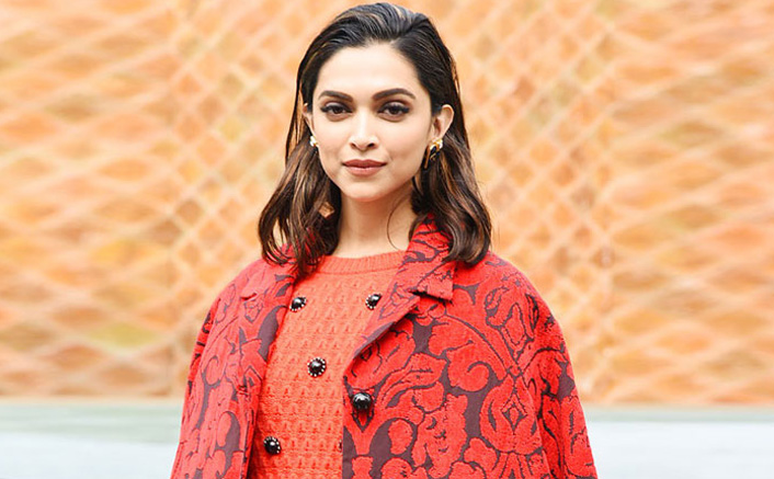 Deepika cancels Paris Fashion Week trip due to coronavirus scare