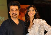 Sonam Kapoor TROLLED For Wearing Revealing Attire Alongside Dad Anil Kapoor; See Comments