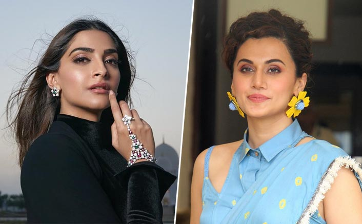 Sonam: Taapsee is quite a clutter breaker