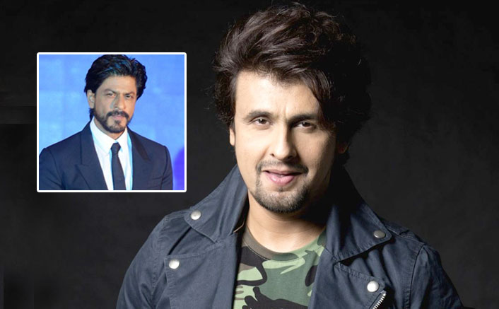 Sonu Nigam Feels THIS Shah Rukh Khan Song Changed His Career
