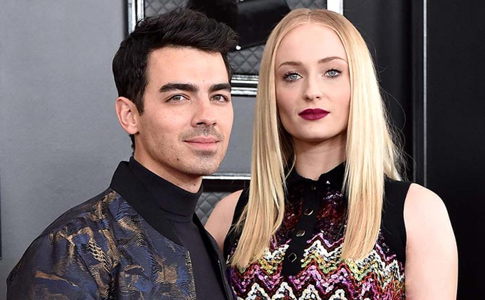 Sophie Turner & Joe Jonas Are Expecting Their First Baby Together