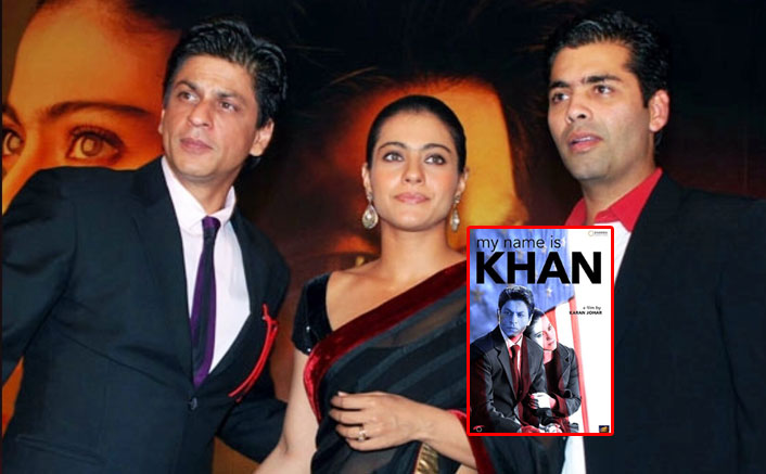 SRK, Kajol, K.Jo pen posts on 10 years of 'My Name Is Khan'