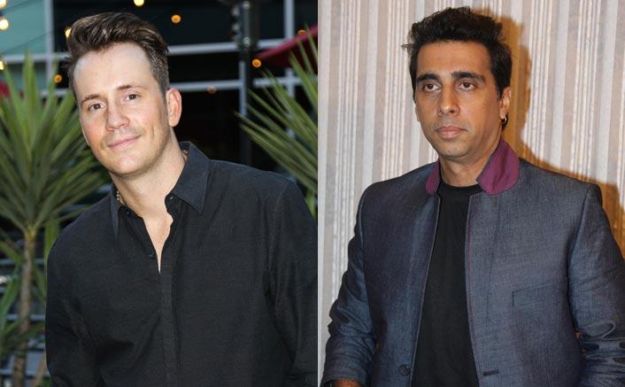 'Step Up 2' actor Robert Hoffman, Ashley Lobo collaborate