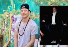 'Step Up 2' star Robert Hoffman's dance tips to cancer kids