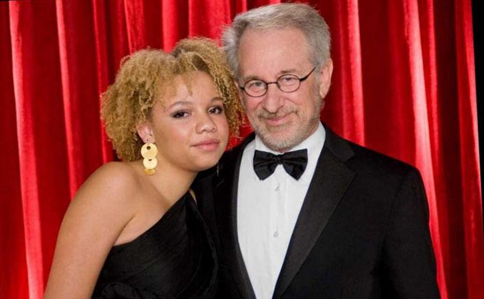 Steven Spielberg 'concerned' over daughter's porn career