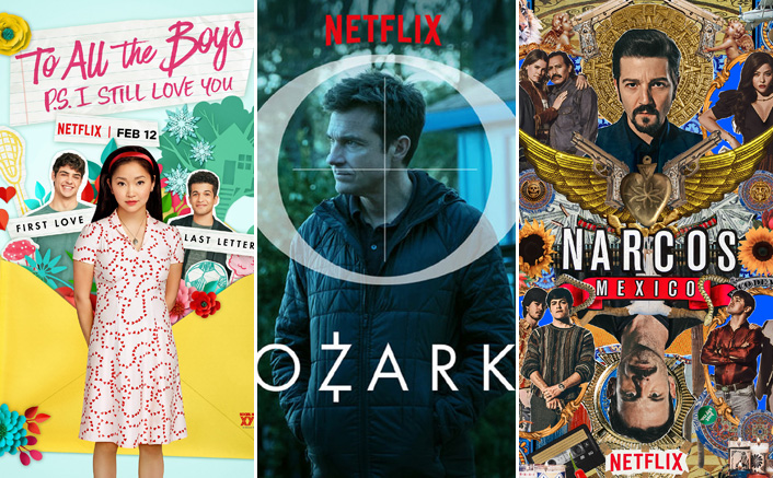 From Shah Rukh Khan's Betaal To Noah Centineo's To All The Boys - Upcoming Netflix Series To Binge On!