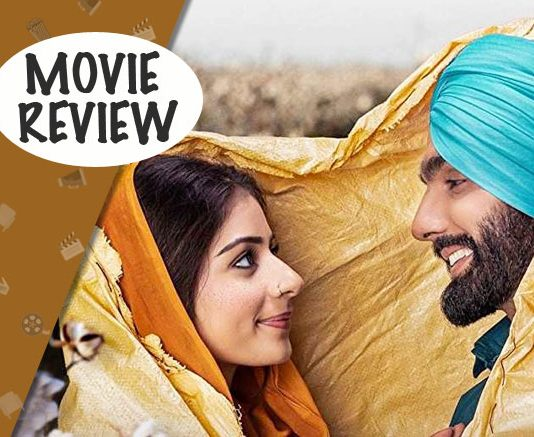 Sufna Movie Review: This Romantic Story Can Be A Life Changer For All The Young Couples Out There