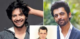 SunilGrover REPLACES Ali Fazal In Salman Khan's Bulbul Marriage Hall