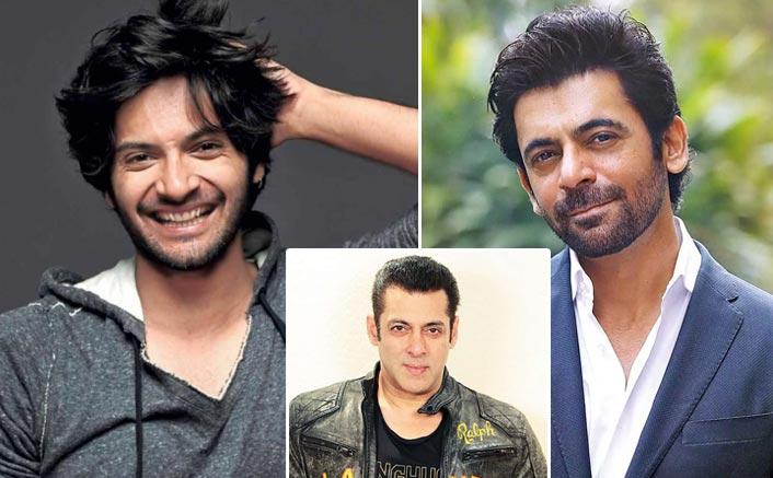 SunilGrover REPLACES Ali Fazal In Salman Khan's Bulbul Marriage Hall