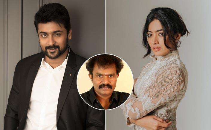 Suriya 41: After Mahesh Babu & Allu Arjun, Rashmika Mandanna To Pair Opposite Suriya In Director Hari's Next?