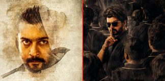 Suriya's Soorarai Pootru Release Date Postponed To Avert Clash With Thalapathy Vijay's Master?