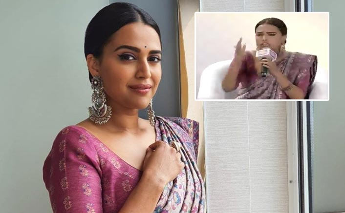 Swara Bhasker Gives It Back To News Channel For Sharing Edited Version Of Her Full Interview, Watch Videos