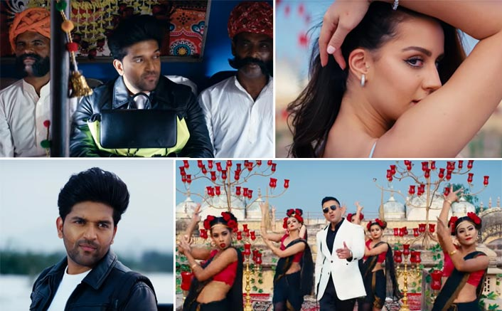 Guru Randhawa & Jay Sean's Surma Surma OUT! We Can't Help But Think About Dil Chahta Hai
