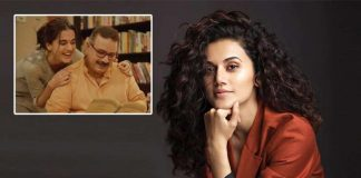 Taapsee: 'Being daddy's girl made things easy, difficult for Amrita'