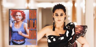 Taapsee Pannu Announces Her Next Looop Lapeta, A Remake Of German Thriller Run Lola Run