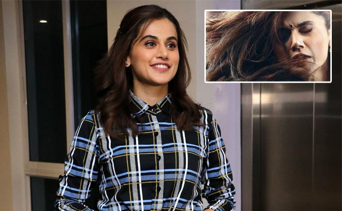 """Taapsee Pannu REACTS To #BoycottThappad: """"It Takes About 1000-2000 Tweets To Trend A Hashtag"""""""