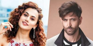 The Kapil Sharma Show: When Taapsee Pannu REJECTED A Selfie With Hrithik Roshan For A Film!
