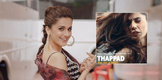 "Thappad Actress Taapsee Pannu: ""No One Takes A Stand Against The Disrespect Of Women, Including Women Themselves"""