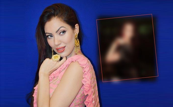 Taarak Mehta Ka Ooltah Chashmah Fame Munmun Dutta's Latest Picture Is No Less Than A Ecstasy!