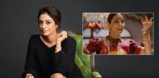 Tabu To Recreate Vidya Balan's Iconic Ami Je Tomar For Bhool Bhulaiyaa 2