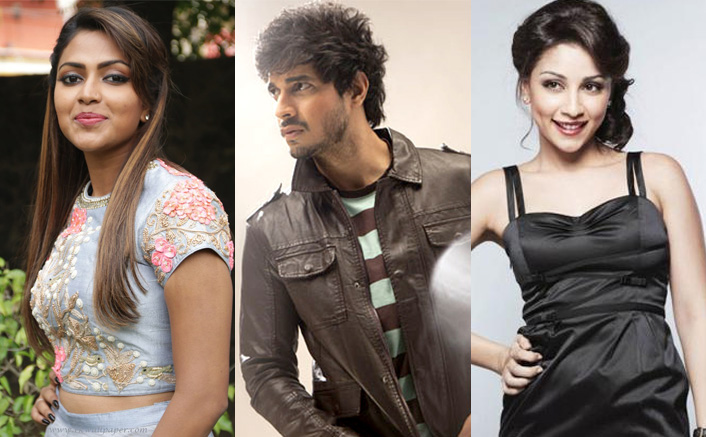 Tahir, Amala, Amrita to star in Bhatt's web-series