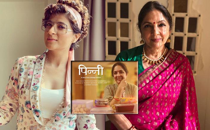 Tahira Kashyap in awe of Neena Gupta