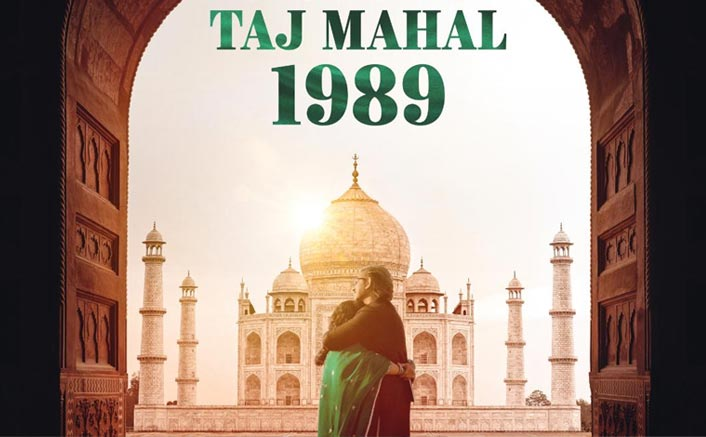 Netflix's Taj Mahal 1989 To Take You Into 'Tinder Free' World Of Romance