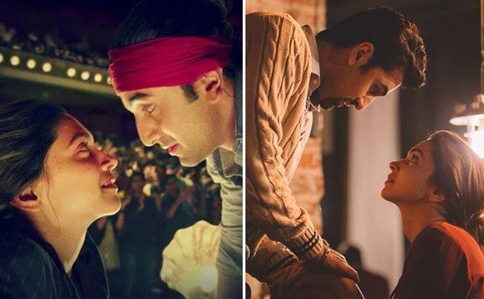 Tamasha: Imtiaz Ali Reveals The Real Story He Told Deepika Padukone While Shooting The Heartbreak Scene For Agar Tum Saath Ho Song