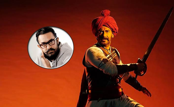 Tanhaji: The Unsung Warrior Box Office: Ajay Devgn Starrer Is All Set To Replace Aamir Khan's Blockbuster For Highest 6th Week Collection