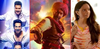 Tanhaji Box Office: NUMBERS' Fact - Ajay Devgn Starrer BEATS Combined Total Of Street Dancer 3D, Chhapaak & All Biggies Of 2020 By A Margin Of Over 100 Crore