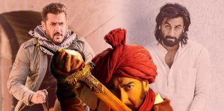 Tanhaji Box Office: Records Third Highest 4th Week In History; Earns Almost Double Of Sanju & Tiger Zinda Hai