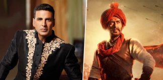 Tanhaji Box Office (Worldwide): BEATS Akshay Kumar's Highest Grosser & 3 Other Movies