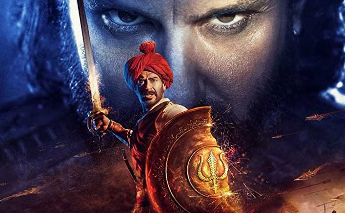 Tanhaji: The Unsung Warrior Box Office Day 31: Has Yet Another Superb Weekend