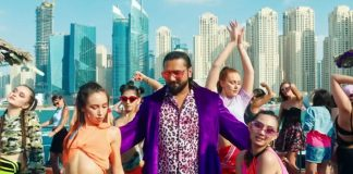 Teaser out! Bringing another party anthem, Yo Yo Honey Singh's 'Loca' all set to take over