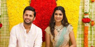 Telugu actor Nithiin gets engaged
