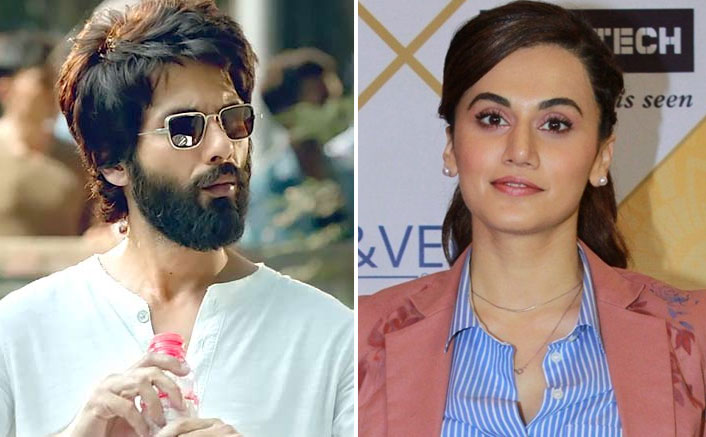 """Thappad Actress On Shahid Kapoor's Kabir Singh: """"Wasn't Comfortable Watching The Film Even As The Movie Was A Blockbuster"""""""