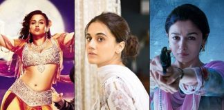 Thappad Box Office: Taapsee Pannu Starrer VS Highest Opening Of Women Centric Films - Where Will It Stand?