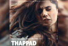 Thappad FIRST Reviews: A Shinning Taapsee Pannu To A Teary-Eyed Experience - Here's What Being Said!
