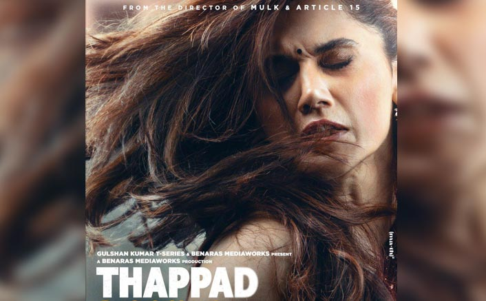 Thappad: From Anurag Kashyap To Vishal Bharadwaj, Acclaimed Filmmakers To Hold Special Screening Of Taapsee Pannu's Film In Several Cities