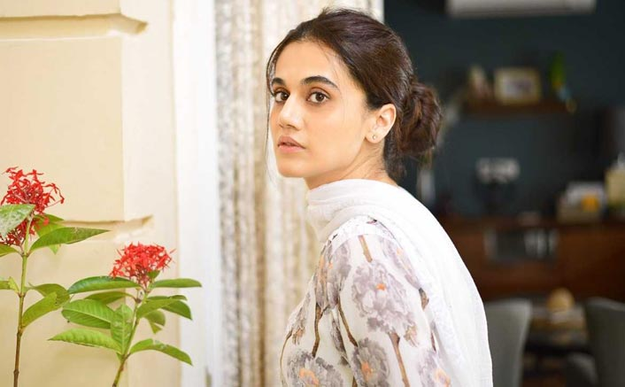 Thappad Box Office Review: Not The Great Message, It's The Tight Budget That Will Save This Taapsee Pannu Starrer