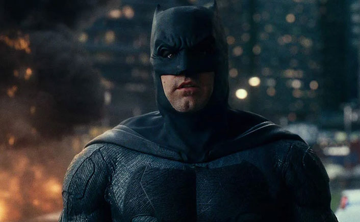 The Batman: Ben Affleck FINALLY Reveals The Fear That Made Him Quit Playing The Dark Knight