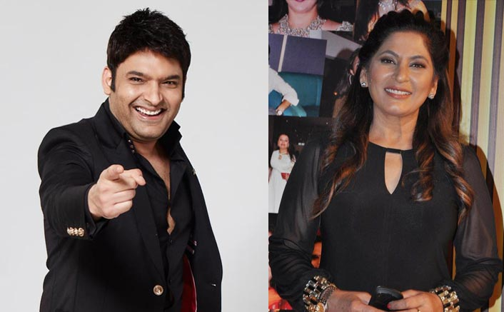 The Kapil Sharma Show: Not Kapil Sharma, THIS Man Writes Jokes On Archana Puran Singh!