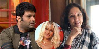 "The Kapil Sharma Show UNCENSORED: ""Itne Big Bo*bs Nahi Hai,"" Neena Gupta On Playing Pamela Anderson's Role In Baywatch"