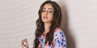 Ananya Panday shoots for 23 hours non-stop